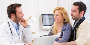 in vitro - program dofinansowania dla par