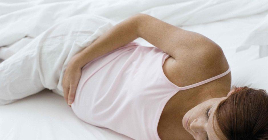 infekcja pochwy, infekcje intymne, ciąża, objawy
