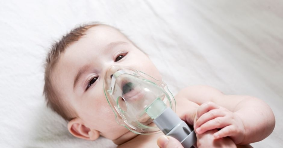Inhalator dla dzieci: do czego przyda się inhalator?