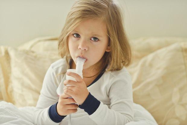 nebulizator dla dziecka