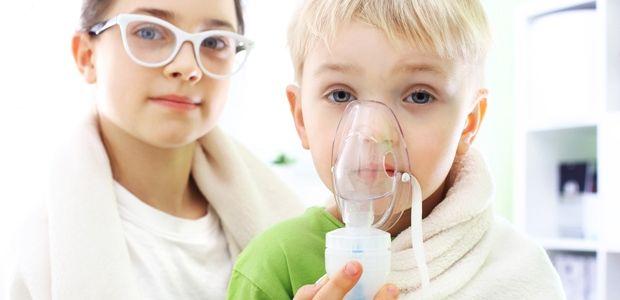 Inhalator dla dzieci: jaki inhalator wybrać dla dziecka?