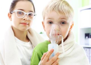 Jaki inhalator wybrać dla dziecka? Podpowiadamy!