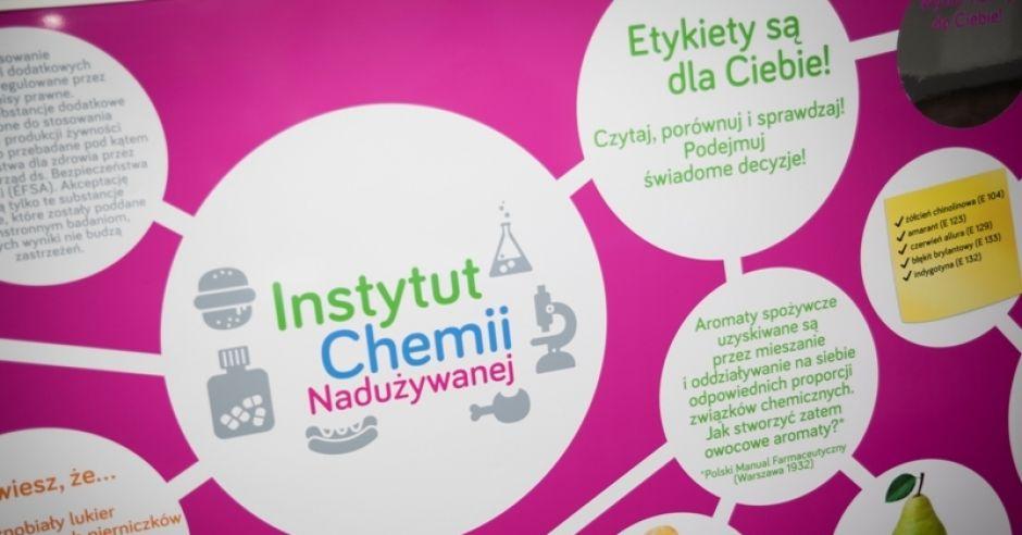 Instytut Chemii Nadużywanej