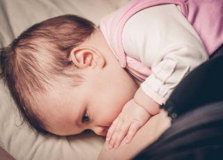 Inteligencja dziecka karmionego piersią w okresie niemowlęcym