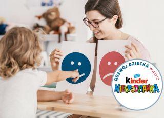 Inteligencja emocjionalna dziecka