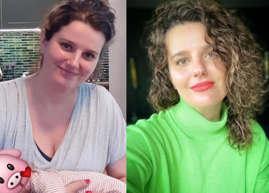 """Internautka atakuje Zofię Zborowską: """"Jak możesz tak o siebie nie dbać?"""" Jest odpowiedź gwiazdy"""