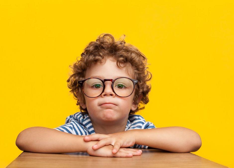 IQ u dziecka