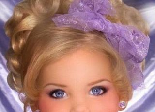 Ira Brown, dziewczynka lalka, Barbie