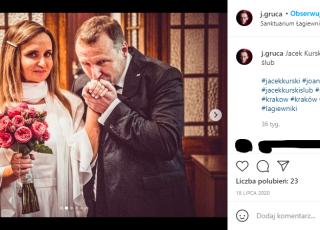 """Jacek Kurski to IDEALNY TATA? """"To jest słodki ciężar i będę wstawał w nocy do naszej córeczki"""""""