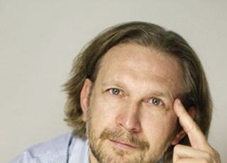 Jacek Masłowski psychoterapeuta
