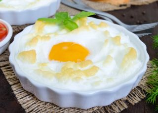 jajeczna chmura