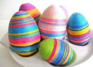 jajka, jaja, jajka wielkanocne, Wielkanoc