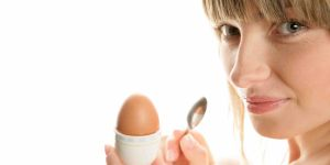 jajka, jaka w ciąży, jajka gotowane, jajecznica, alergia na jajka, dieta w ciąży