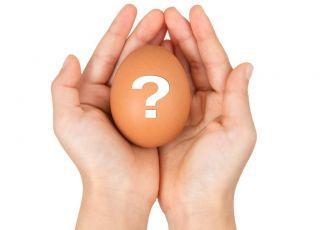 Jak podawać jajko niemowlakowi?