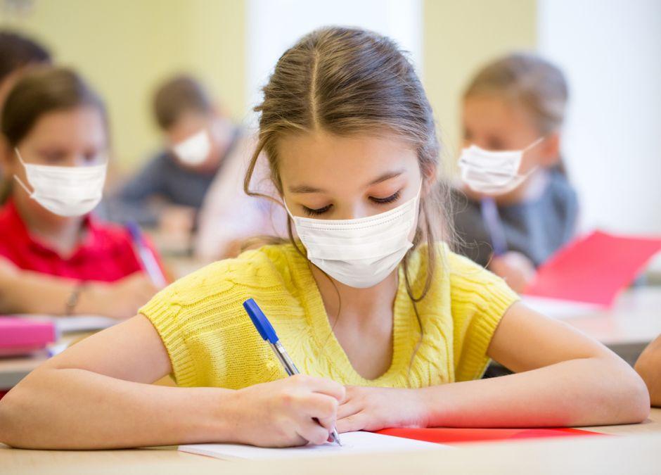 Jak będzie wyglądać powrót dzieci do szkół? GIS podał wytyczne