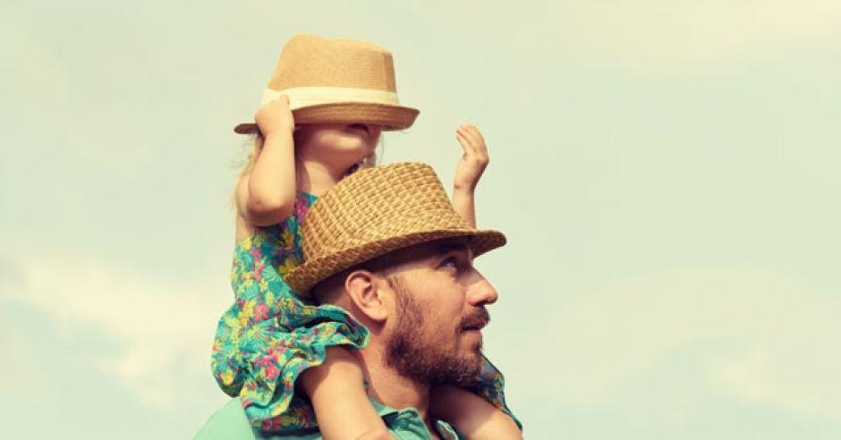 Jak być dobrym tatą dla córki