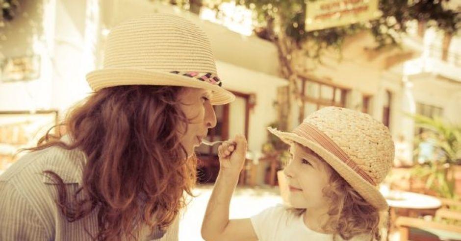 Jak być szczęśliwą mamą