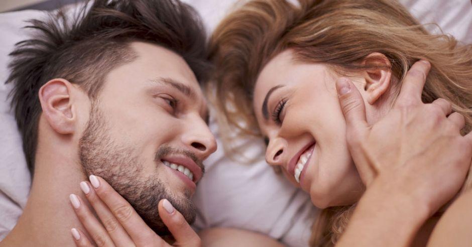 jak cieszyć się seksem