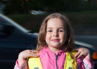 Jak dbać o bezpieczeństwo dziecka?