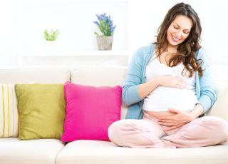 jak dbać o skórę w ciąży?