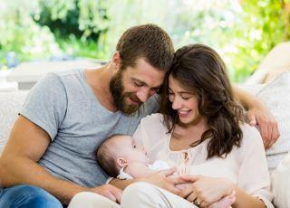 jak dbać o związek po porodzie