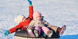 Jak długo dziecko może przebywać na mrozie?
