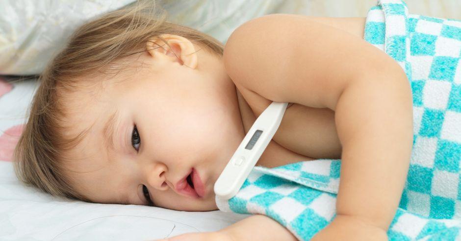 Jak leczy się zapalenie płuc u dziecka
