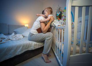 Jak leczyć zapalenie krtani u dziecka