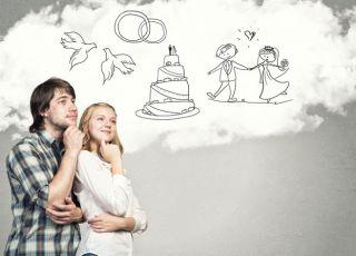 jak naprawdę wygląda życie po ślubie