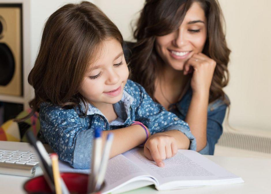 jak nauczyć dziecko czytać?