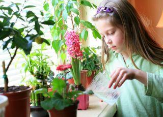 Jak nauczyć dziecko odpowiedzialności
