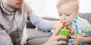 jak nauczyć dziecko pić przez słomkę?