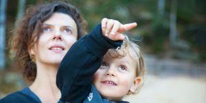 Jak nawiązać bliską więź z dzieckiem?