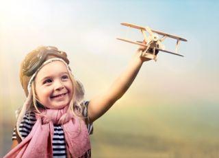 Jak nie podcinać dziecku skrzydeł?