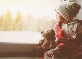 Jak nie skrzywdzić dziecka po rozwodzie