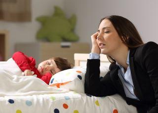 Jak nie zwariuję to osiwieję, czyli poranek matki przedszkolaka