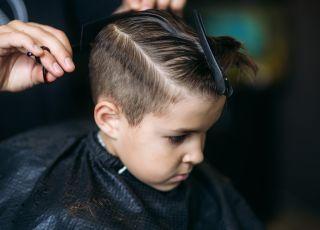 Jak obciąć włosy dziecku w domu?