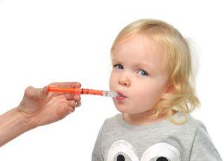 jak obniżać gorączkę u dziecka