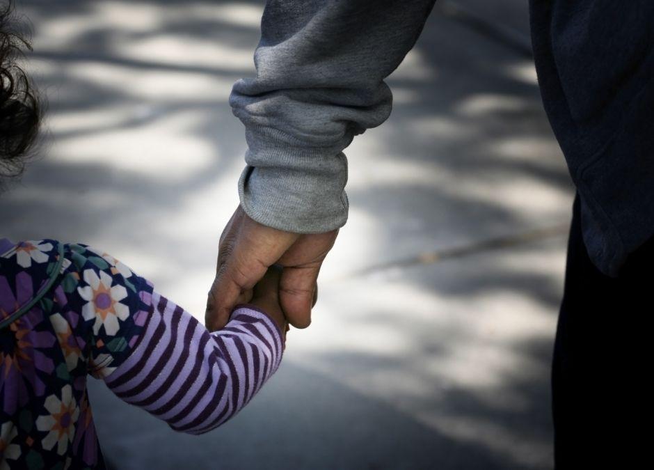 Jak ochronić dziecko?