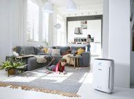 Jak oczyszczać powietrze?