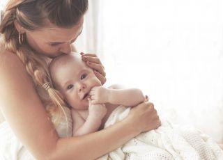 jak odmowic niemowleciu
