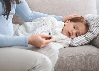 grypa czy koronawirus