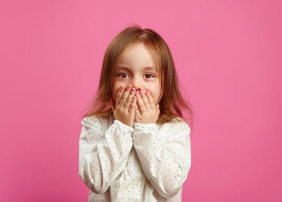 jak oduczyć dziecko kłamać