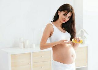 Jak pielęgnować ciało w ciąży?