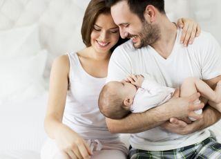 jak podzielić obowiązki po narodzinach dziecka?