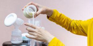 Jak przechowywać mleko mamy
