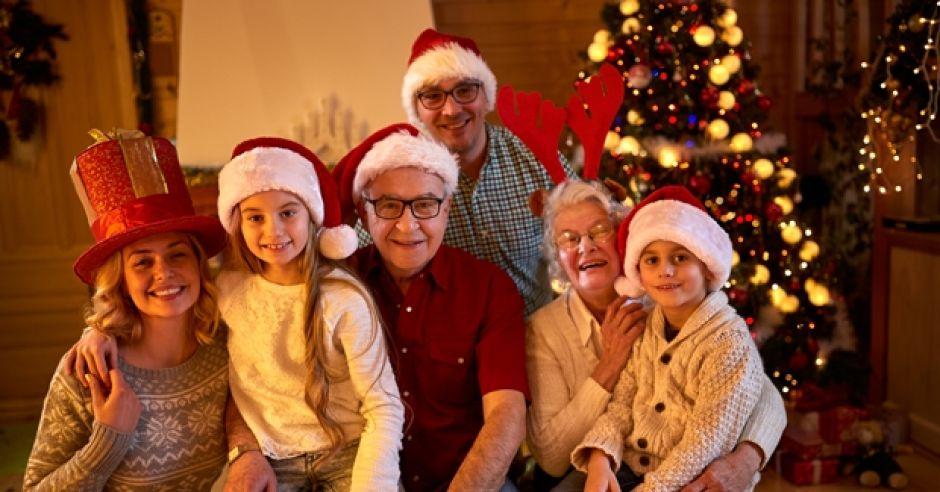 jak przeżyć rodzinne święta i nie zwariować