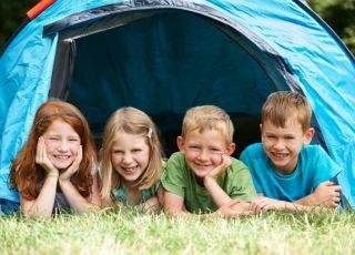Jak przygotować dziecko do pierwszego wyjazdu na obóz?