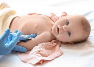 jak przygotować dziecko do szczepienia