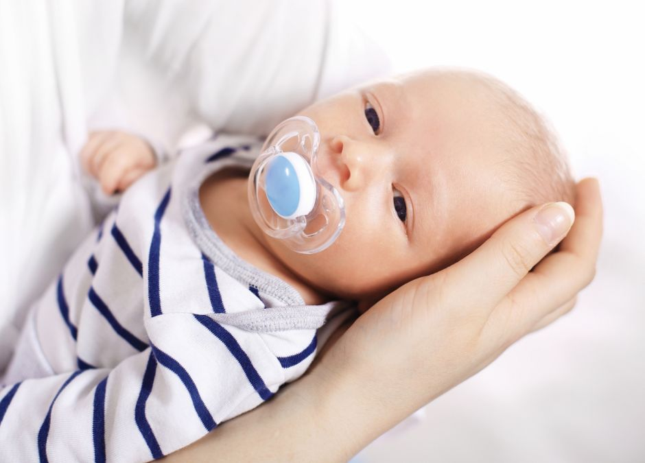 Nieprawidłowe napięcie mięśniowe u dziecka